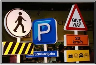 เหตุใดต้องเคารพ กฏหมายการจราจรบนท้องถนน