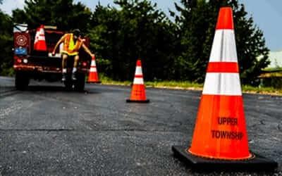ที่มาน่ารู้ของกรวยจราจร (traffic cone)