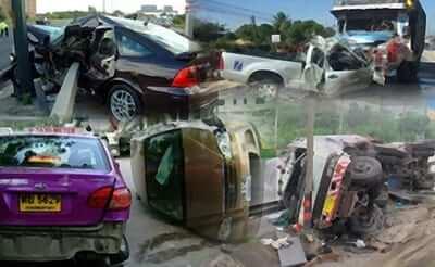 ความรู้ของผู้ขับขี่ บนท้องถนนเบื้องต้น